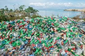 Пластик вокруг нас.