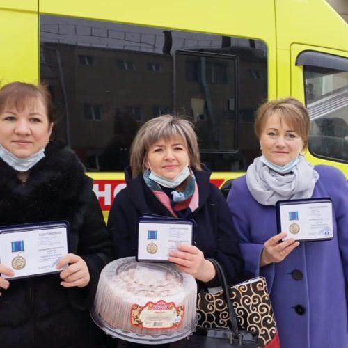 240-летие образования  Пятигорска
