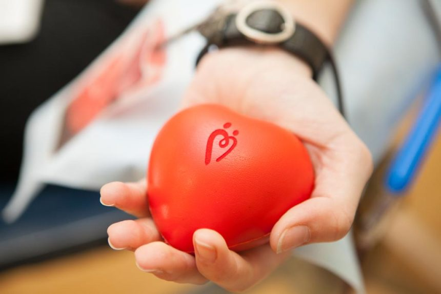 Официальное заявление ФМБА России по донорству крови